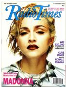 RADIO TIMES - UK MAGAZINE (DECEMBER 1990)